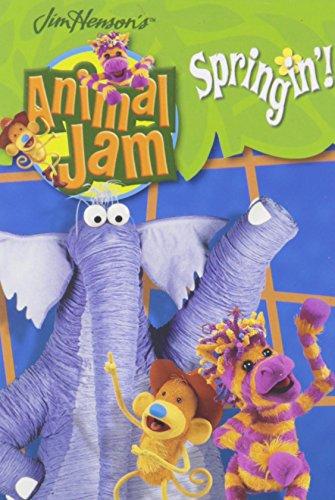 Jim Henson's Animal Jam: Springin'!