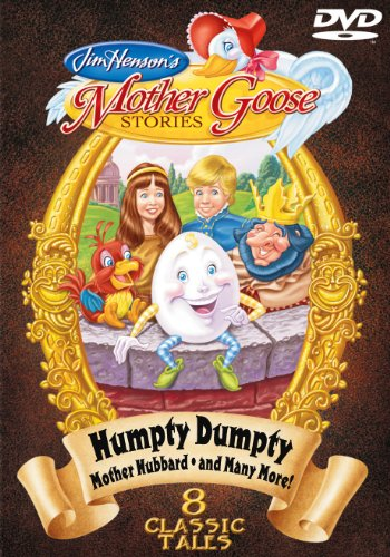 Mother Goose Stories: Humpty Dumpty