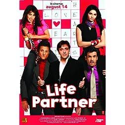 Life Partner (DVD)
