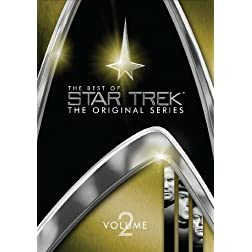 The Best of Star Trek: The Original Series, Vol. 2