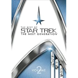 The Best of Star Trek: The Next Generation, Vol. 2