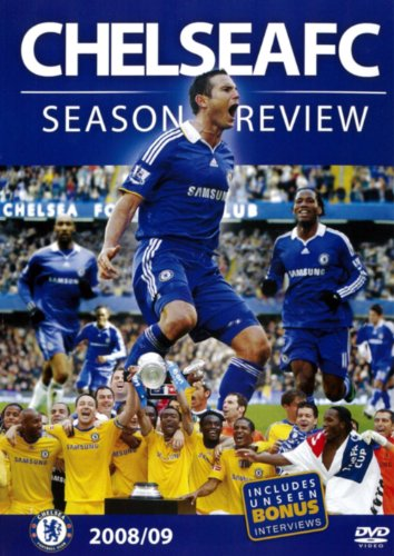 Chelsea FC Season Review 2008/2009
