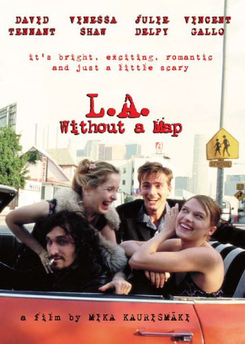 LA Without a Map