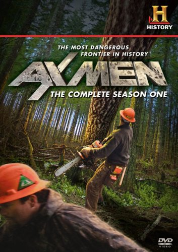 Ax Men: The Complete Season One