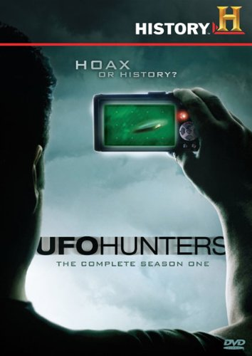 UFO Hunters: The Complete Season One