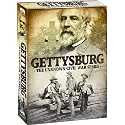 Gettysburg (3pc)