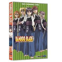 Bamboo Blade: Part 1