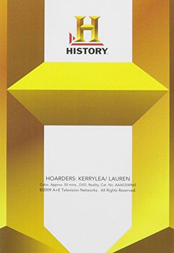 Hoarders: Kerrylea/Lauren (#2)