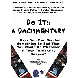 &quot;Do It!: A Documentary&quot;