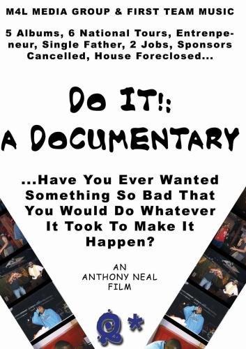 """Do It!: A Documentary"""