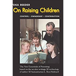 Yoka Reeder On Raising Children