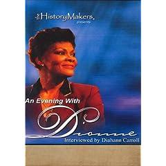 An Evening with Dionne Warwick DVD