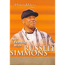 An Evening with Russell Simmons DVD