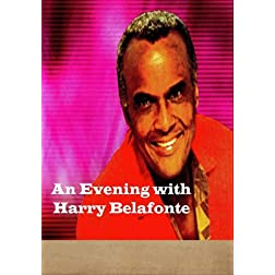 An Evening with Harry Belafonte DVD
