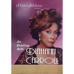 An Evening with Diahann Carroll DVD