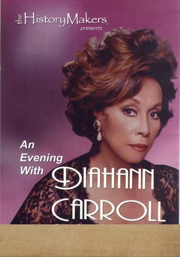An Evening with Diahann Carroll DVD