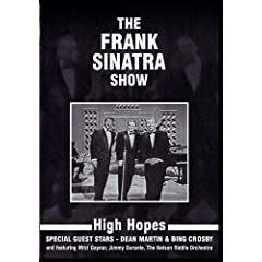 The Frank Sinatra Show with Dean Martin and Bing Crosby