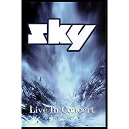 Sky: Live in Concert