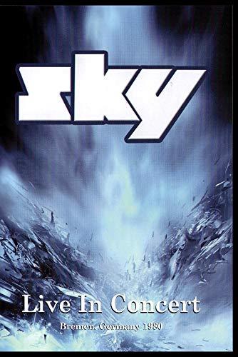 Sky: Live in Concert