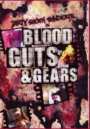 Blood Guts & Gears