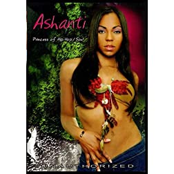 Ashanti:Princess of Hip Hop/Soul