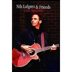 Nils Lofgen & Friend Live Acoustic