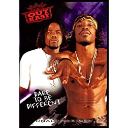 Outkast:Dare To Be Different