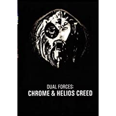 Dual Forces: Chrome & Helios Creed