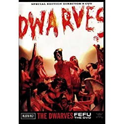 Dwarves - FEFU The DVD