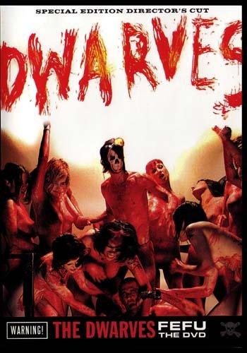 Dwarves - FEFU The DVD