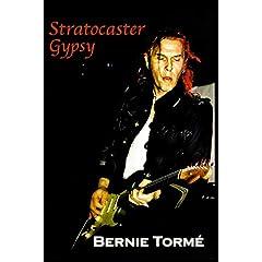 Bernie Torme Stratocaster Gypsy