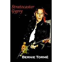 Bernie Torme Stratocaster Gypsy