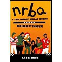 NRBQ & The Whole Wheat Horns Derbytown