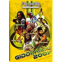 Giddimani 2007