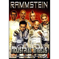 Rammstein Industrial Angels