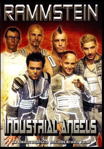 Rammstein Industrial Angels