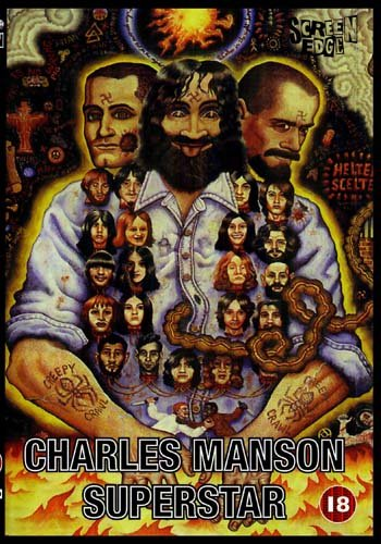Charles Manson Superstar