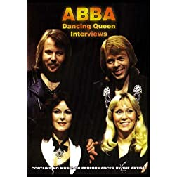 ABBA Dancing Queen Interviews