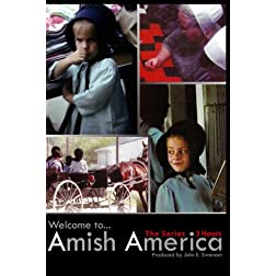 Amish in America: The Series