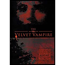 The Velvet Vampire