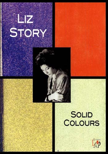 Liz Story: Solid Colours