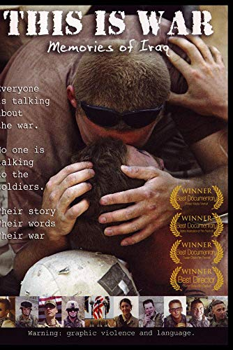This Is War: Memories of Iraq