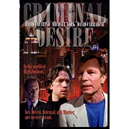 Criminal Desire