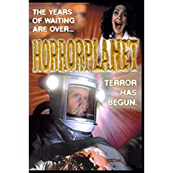 Horrorplanet
