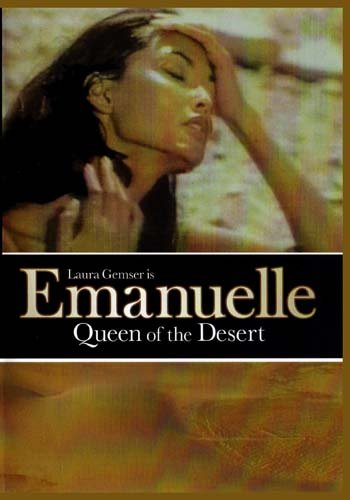 Emanuelle: Queen of the Desert