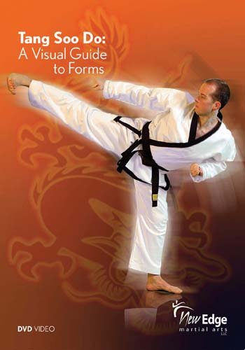 Tang Soo Do: A Visual Guide to Forms