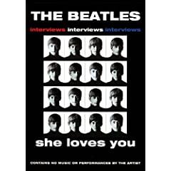 The Beatles:  She Loves You Interviews