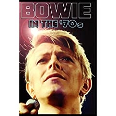 Bowie: In the '70s
