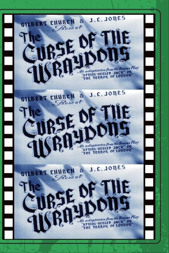curse of the wraydons