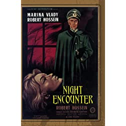 night encounter